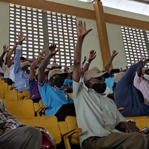 Realizada con éxito la asamblea general ordinaria de FUNDOPO